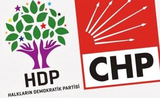 HDP'li milletvekili adayı , CHP HDP İP adayı BOZBEY'in meclis üyesi listesinde