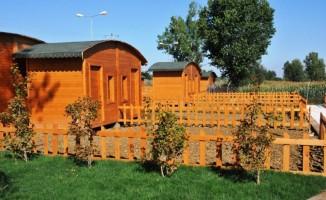 Hobi bahçelerinin yeni sahipleri kura çekimi ile belirlenecek