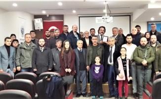 """İbrahim Öztek: """"Hocalı Soykırımı nankör bir topluluğun Türk'e ihanet saldırısının son halkasıdır"""""""