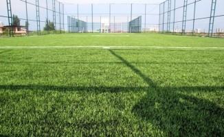 İskenderun Belediyesi 4 spor kompleksinin yapımını tamamladı