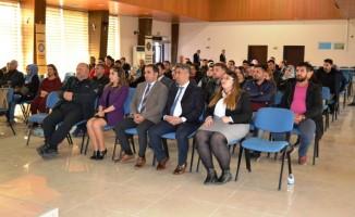 İŞKUR'dan engelli vatandaşlara hizmet sunumu