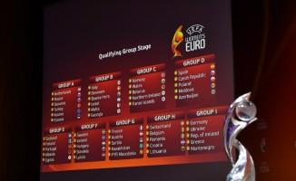 Kadın A Milli Futbol Takımı'nın Avrupa Şampiyonası elemelerindeki rakipleri belli oldu