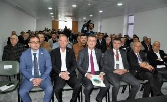 Karacabey Ziraat Odası seçiminde Erhan Erdem güven tazeledi