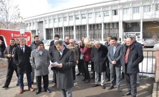 Kars'ta eğitimciler 3600 ek gösterge için toplandı