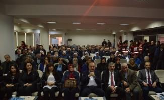 Kızılay Kastamonu Şubesinin yeni başkanı Akif Güzel oldu