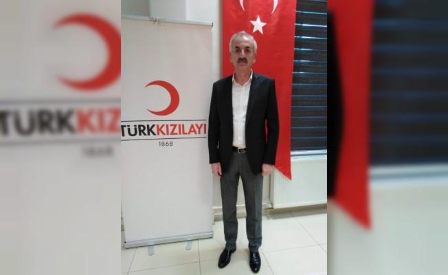 Kızılay Van Şube Başkanlığına Demiroğlu seçildi