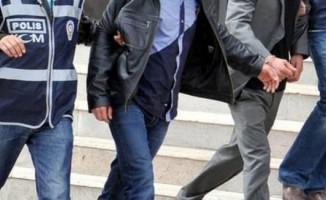 KKTC'de yakalanan 2 FETÖ şüphelisi Türkiye'ye getirildi