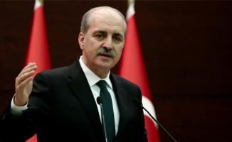 """Kurtulmuş: """"Bu seçimler, Türkiye'nin bir beka meselesidir"""""""