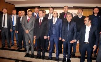 Kürtüncü OSB Başkan adaylığını açıkladı