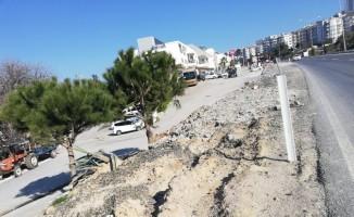 Kuşadası CHP'den çevre yolu tepkisi