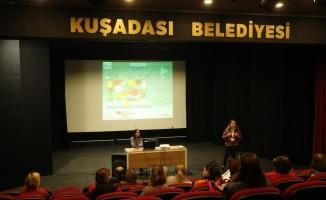 Kuşadası'nda 'Fonksiyonel Gıdalar' konferansı