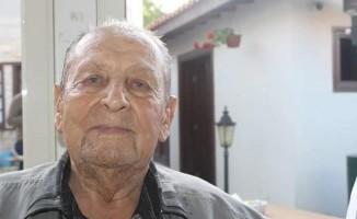 Kuşadası'nın efsane turizmci esnafı 94 yaşında hayatını kaybetti