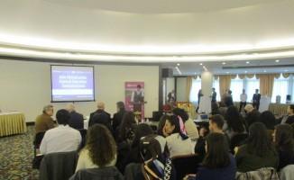 Maltepe'de 'Aile Hukukunda Güncel Sorunlar Sempozyumu' yapıldı