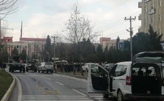 Mardin'de iki aile arasında silahlı kavga: 1'i ağır 4 yaralı