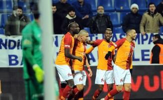 Mbaye Diagne eski takımına karşı oynadı
