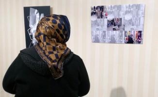 Mekanın kültüre etkisi Esenler'de sergileniyor