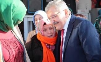 """Murat Aydın: """"Biz camı Paşabahçe'ye yeniden getireceğiz"""""""