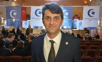 MYP Bursa İl Başkanı Ahmet Kırıkoğlu güven tazeledi