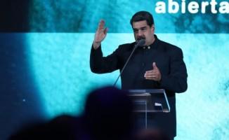 Nicolas Maduro'dan flaş açıklamalar! BBC'yi pişman etti