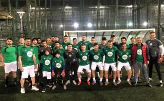 Nilüfer Karaman Spor Kulübü'nün fikstürü belli oldu