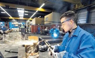 Öğrencilere iş garantili eğitim