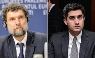 Osman Kavala iddianamesi: 16 sanığın ağırlaştırılmış müebbet hapsi istendi