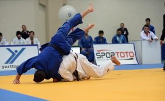 Osmangazili judoculara millî davet