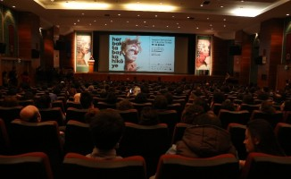 'Palto Film Günleri' başladı