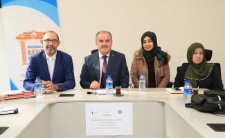 Pamukkale Belediyesi girişimcilik kursu paydaşı oldu