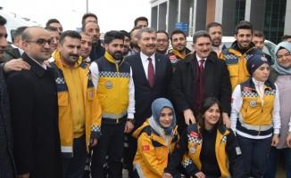 """Sağlık Bakanı Koca: """"28 Şubat'ta 1480 kişinin ataması yapılacak"""""""