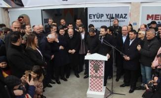 """Sanayi ve Teknoloji Bakanı Varank: """"Teknoparklar 3.8 milyar dolar ihracat gerçekleştirdi"""""""