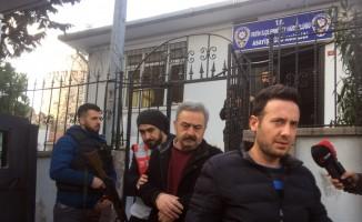 Şehit yakınları adına para topladıkları iddia edilen 2 emekli polis 'dolandırıcılık' suçundan yakalandı