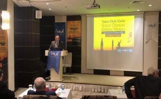 Siirt'te öğretmenlere yönelik soyut kültürel miras eğitimi düzenlendi