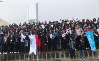 Şırnak'ta Genç Türkiye Kongresi Çalıştayı düzenlendi