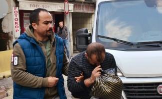 Sosyal medyadan PKK propagandası yapan 13 şahıs adliyede