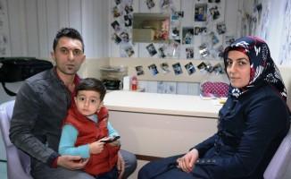 'Spermin yok' dediler, 11 yıl sonra çocuk sahibi oldu