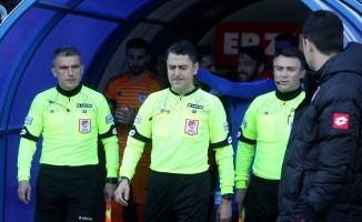 Spor Toto Süper Lig: BB Erzurumspor: 2 - Demir Grup Sivasspor: 1