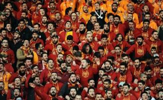 Spor Toto Süper Lig: Kasımpaşa: 1 - Galatasaray: 0 (Maç devam ediyor)