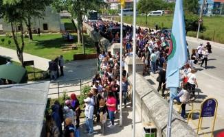 Sultan 2. Bayezid Külliyesi Sağlık Müzesi'ne 2018 yılında ziyaretçi rekoru