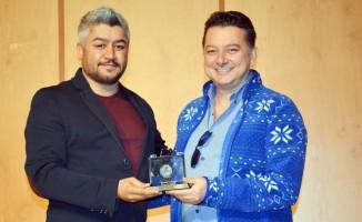 Suretialem 2018 yılının en iyileri ödül töreni yapıldı
