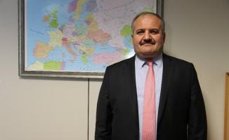 Taksiciler Esnaf Odası Başkanı Aksu'dan ortak platform önerisi