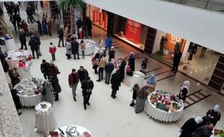 Tatvan Belediyesinden el sanatları sergisi