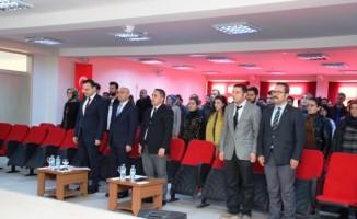 TBM Koordinasyon Kurulu toplantısı gerçekleştirildi