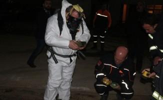 O ilimizde  esrarengiz koku alarmı: 11 kişi hastaneye kaldırıldı