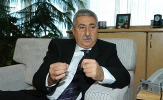 """TESK Başkanı Palandöken: """"Tüm bankalar POS komisyon oranını düşürmeli"""""""