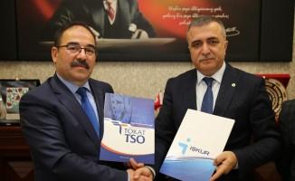 Tokat'ta 2019 yılında 150 girişimci yetiştirilecek