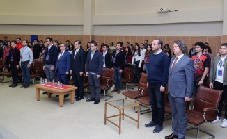 Trakya Üniversitesi, Erasmus Öğrenci Ağı Türkiye şube başkanlarını ağırladı