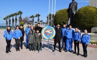 Türk Hava Kurumundan 94. yıl kutlaması