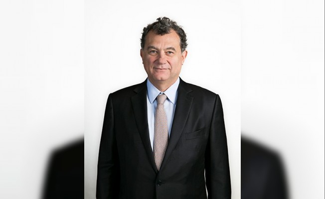 TÜSİAD'ın yeni başkanı Kaslowski oldu