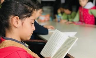 UEDAŞ Türkiye'nin dört bir yanını kitapla aydınlatıyor